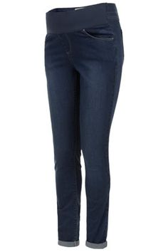Maternity MOTO Mid Stone Leigh Jeans - Maternity Jeans - Maternity  - Clothing
