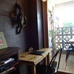 cafe HIFUMI - 長良 月 第四日曜日 9:00〜18:00