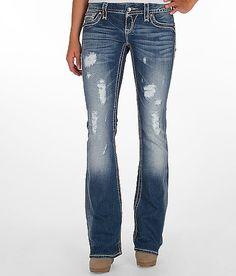 Rock Revival Teresa Boot Stretch Jean - Women's Jeans | Buckle
