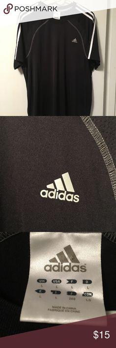 Adidas shirt Nice shape. adidas Shirts