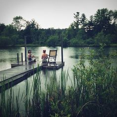 lake days... Take time to enjoy and relax in the outdoors this summer! www.bestbuddyfishing.com