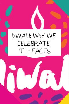 A brief explanation about what Diwali is, foods eaten during Diwali and a few facts. #diwali #diwalifood #diwalirecipes #celebration #indian #hindufestival #diwalifacts #indianfood #diwalifacts