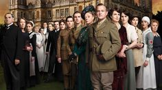 Downton Abbey | 25 TV Shows You Have To Watch From The Beginning