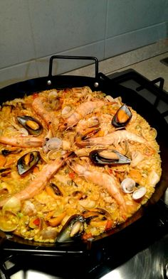 Fried Fish Recipes, Rice Recipes, Sweet Recipes, Cooking Recipes, My Favorite Food, Favorite Recipes, Around The World Food, Pasta E Fagioli, Calories