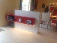 with lift, Dutch design by Neo-Eko  tv-meubel-astor-met-lift-zelf ...