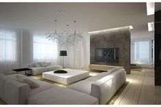 9 Prepared Clever Tips: False Ceiling Living Room White false ceiling living room projects.False Ceiling Living Room With Tv Unit false ceiling bedroom luxury. White Painted Wood Floors, False Ceiling Living Room, Interior Decorating, Interior Design, Modern Interior, Change Your Life, False Ceiling Design, Wood Ceilings, Layout
