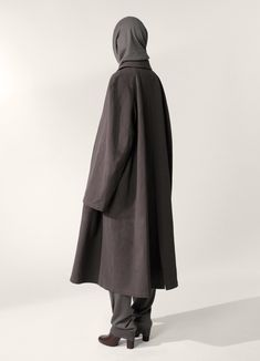 Christophe Lemaire, Cotton Linen, Normcore, Neckline, Outfits, Fashion, Self, Linen Fabric, Dry Cleaning