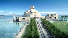Museum of Islamic Art   Corniche, P.O.Box: 2777, Doha, Qatar