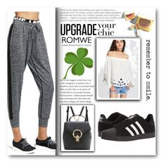 """Bez naslova #141"" by ajisa-ikanovic ❤ liked on Polyvore featuring adidas, Tom Ford, men's fashion and menswear"