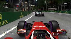 Vídeo en español · David Castilla nos hace una síntesis del GP de Singapur F1 2016  #F1 #SingaporeGP