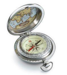 Dalvey Explorer Compass Large