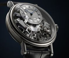 Breguet Tradition 7097 Automatique Seconde Rétrograde To Debut At Baselworld 2015