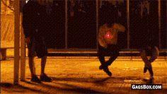 Sniper Prank (Don´t Try This) - #funny, #lol, #fun, #humor, #gag, #gif, #lolgifs, #Funnygifs,