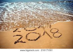 Photo about New Year 2014 is coming concept - inscription 2013 and 2014 on a beach sand, the wave is covering digits Image of beginning, abstract, ocean - 34211977 Happy New Year 2014, New Years 2016, Year 2016, First Day Of School, New Beginnings, Old Things, How Are You Feeling, Concept, Stock Photos
