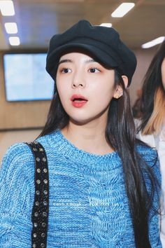 South Korean Girls, Korean Girl Groups, Gfriend Sowon, Fandom, New Girl, Kpop Girls, Fashion Beauty, Wattpad, Fashion Outfits