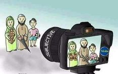 Islam as true face , don't close that face