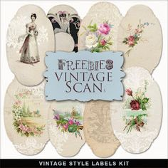 this site is awesome ! freebies vintage