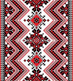 Стоковые векторные изображения Ukrainian ornament | Depositphotos®