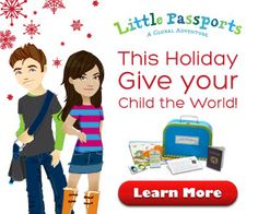 Little Passports - 15% off Coupon - http://mommysplurge.com/subscription-box-coupon/little-passports-15-coupon/