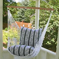 Crawford Hammock Chair