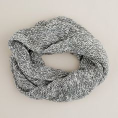 snood. Want one!