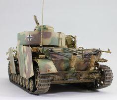 iB :: Topic :: Panzer IV Ausf.J