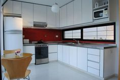 Simplest, Affordable And Effective Kitchen Interior Designs