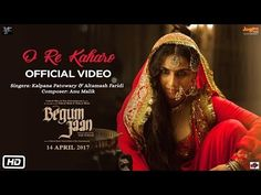 Бегум джан / Begum Jaan (2017) смотреть онлайн бесплатно в хорошем качестве