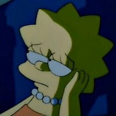 Image about sad in the simpsons monologue // ☁️🔪 by ViolentMeadows Simpson Wallpaper Iphone, Sad Wallpaper, Cartoon Wallpaper, Lisa Simpson, Simpson Wave, Bart Simpson Tumblr, The Simpsons, Simpsons Quotes, Cartoon Icons