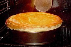 Rahmkuchen ultralecker 3