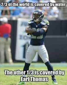 NFL memes dominated by Cowboys' resurgence Seahawks Memes, Funny Football Memes, Funny Nfl, Funny Sports Memes, Nfl Memes, Seahawks Football, Seahawks Players, Soccer Humor, Football Humor