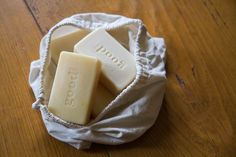 Package-Free Soap | the beauty in simple