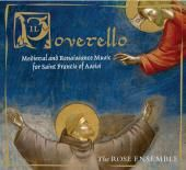 Il Poverello: Medieval & Renaissance Music for Saint Francis of Assisi    (The Rose Ensemble)