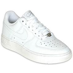 6bb9e9045e6a0d Boys  Grade School Nike Air Force 1 Low Basketball Shoes