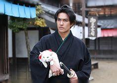 はじめに ドラマ版『猫侍 SEASON2』