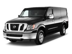 Customize The 2013 Nissan NV1500 To Fit Your Lifestyle