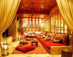 Architecture Interior Decoration