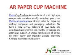 18 Best Paper Cup Machine images in 2017 | Paper, Making machine