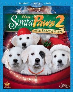 santa paws 2 Giveaway ends 11/25