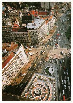 Београд 1960 - 1990 | Belgrade 1960 - 1990 - Page 6 - SkyscraperCity