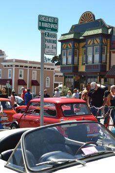 Monterey Car Week: The Little Car Show