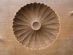 Vintage Japanese Kashigata Mold Chrysanthemum by VintageFromJapan | Craft Juice