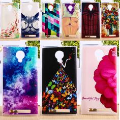 DIY Painted Soft TPU Phone Cover For THL T6 T6S T6C T6 PRO Cases Top Quality Elegant Mobile Phone Accessories #clothing,#shoes,#jewelry,#women,#men,#hats,#watches,#belts,#fashion,#style