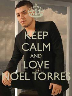 Noel Torres ❤❤❤