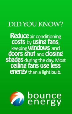 Save energy by closing shades during the heat of the day! Energy Saving Tips, Energy Saver, Save Energy, Save Environment, Save Our Earth, Energy Bill, Energy Conservation, Energy Resources, Create Awareness