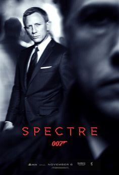 Bingo! Love the movie and the #menswear in #SPECTRE.