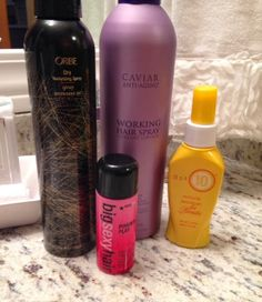 My Favorite Hair Products... Perfectly Imperfect Life