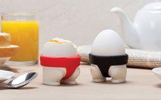 Sumo Eggs – podstawki na jajka