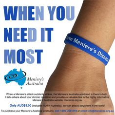 People are trying to help with this disease. Meneires Disease, Graves Disease, Chronic Pain, Fibromyalgia, One Drop, Vertigo, Medical Advice, Migraine, Autoimmune