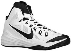 finest selection 87998 a1326 Zapatilla Nike Hyperdunk 2014 White Black www.basketspirit.com Zapatillas- Baloncesto